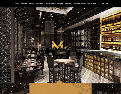 M-Bar