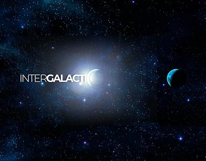 Intergalactic Show