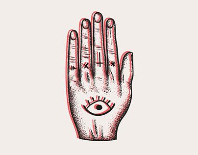 Bite Me More - Illustration