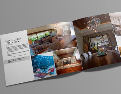Francine Coulon - Catalogue - Editorial Design - Photo