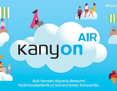 KANYON AVM / KanyON AIR KV