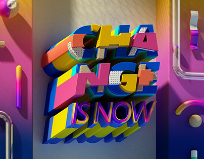 Typeface Compositions