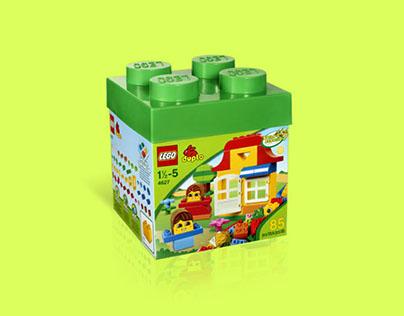 LEGO Bricks & More