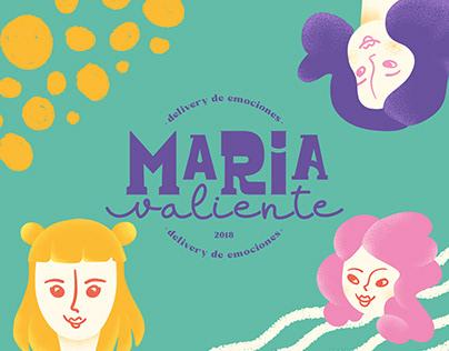 Maria Valiente