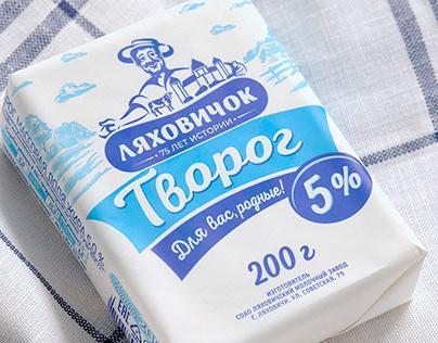 Lyahovichok