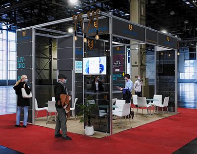 Exhibition Booth Design
