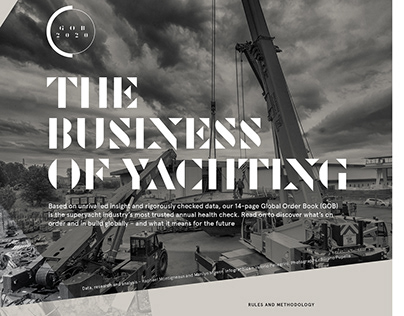 BOAT Magazine - Going Steady