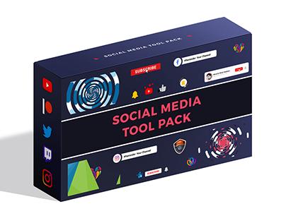 Social Media Tool Pack