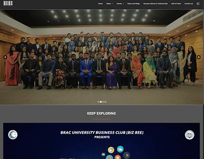 BIZ BEE website 2019