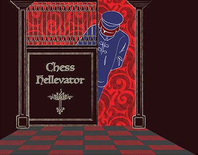 Chess Hellevator