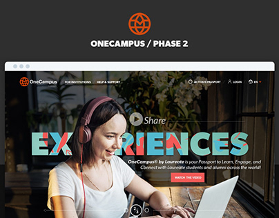 OneCampus Phase 2
