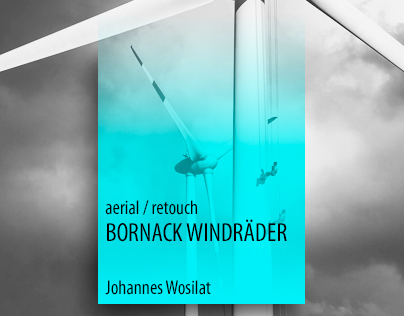 Drohnenbilder für Bornack