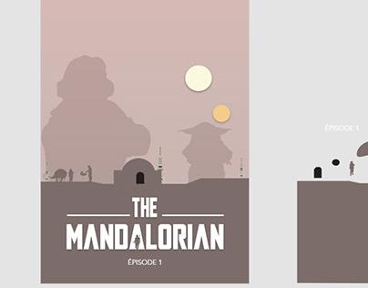 The Mandalorian, Episode 1