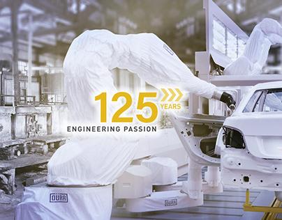 125 Engineering Passion