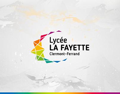 Lycée La Fayette