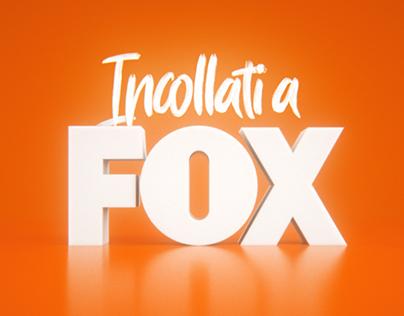 INCOLLATI A FOX