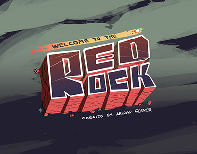 Welcome to the Red Rock