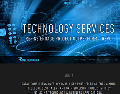 Rafal Consulting