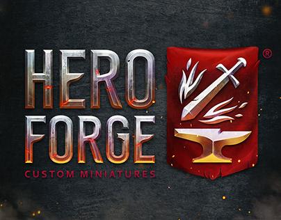 Hero Forge