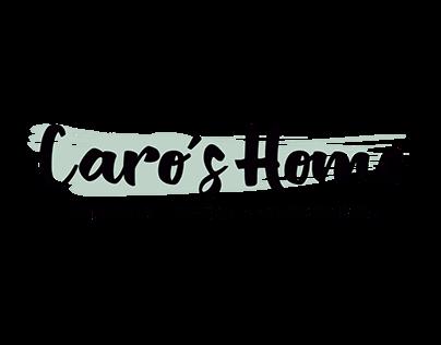 Caro´s home