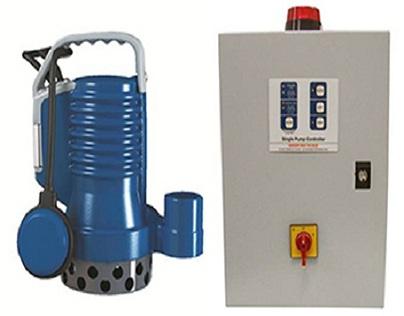 Zenit Drainage Water Pumps