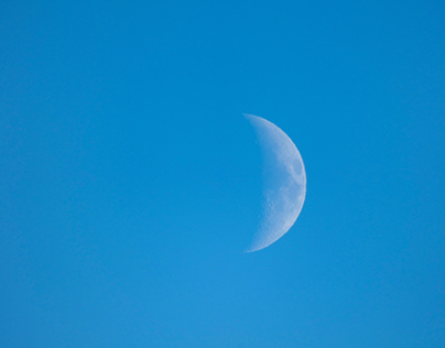 Photography - Moon