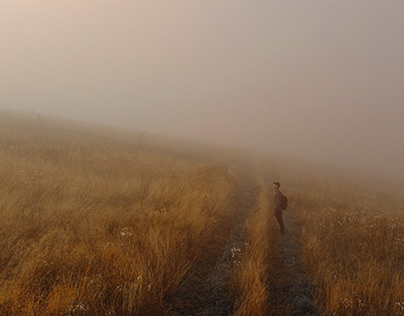 Carpathians sunrise | 2021