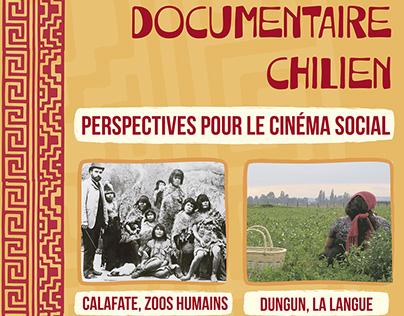 Nouveau Documentaire Chilien