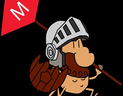Metro Viking