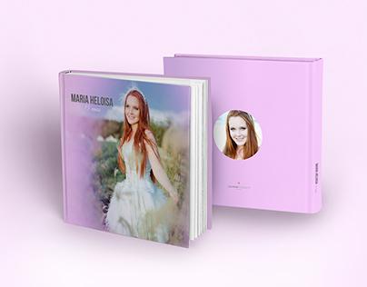 Seu álbum lindo