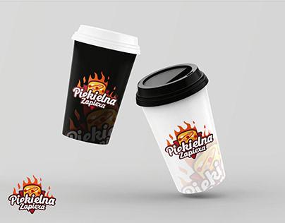 Piekielna Zapiexa - Branding