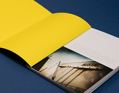 Austal—Trade Brochure