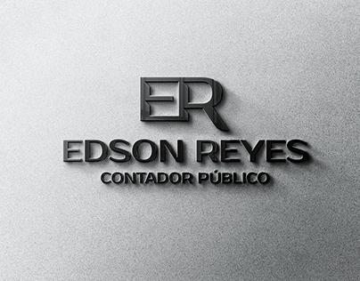 EDSON REYES (BRANDING)