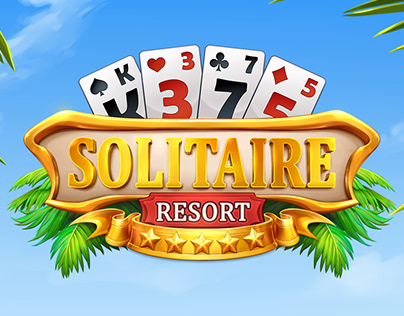 Solitaire Resort (Popside Games)