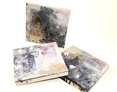 Remnants (Fine Art Paintings)