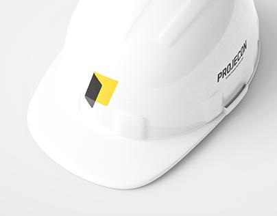 Projecon - Logo