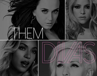 Them Divas