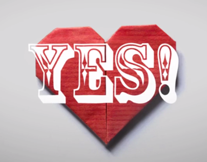 YES! A wedding video trailer