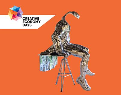 Creative Economy Days Motion Design