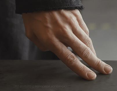 Видеоролик для дизайнера интерьеров