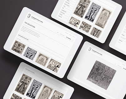 THE PLAZOW COLLECTION BROWSER