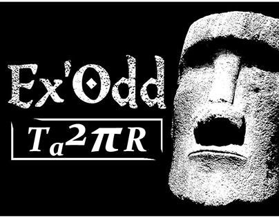 Clips Ex'Odd