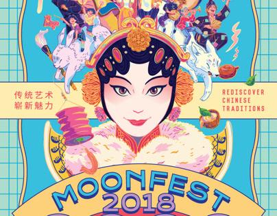 MoonFest 2018