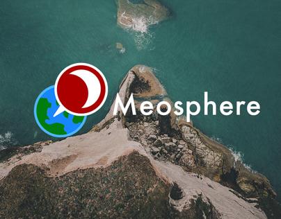 Meosphere Virtual Reality Travel Experience