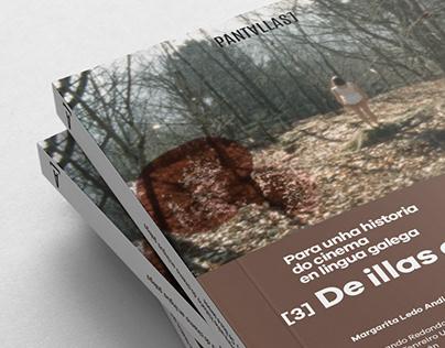 Para unha historia do cinema en lingua galega