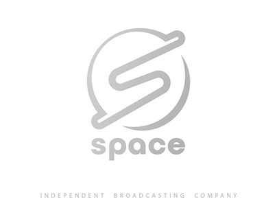 Space TV Brand Concept