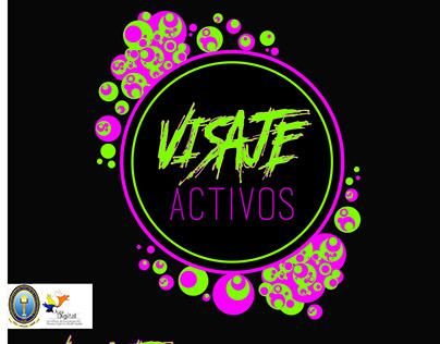 Visaje activos