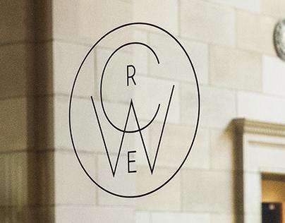 Crew Collective & Café - Branding