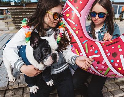 Pet Like Shop SS17