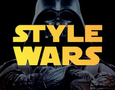 Style Wars: Haute Sci-Fi Couture